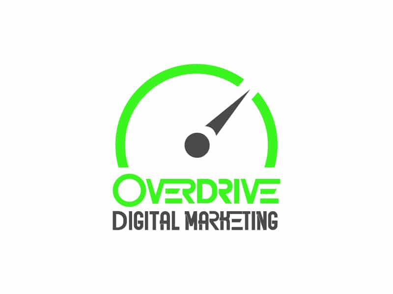 OverDrive Web Design and SEO